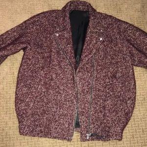 Alexander Wang Jacket Plus Size